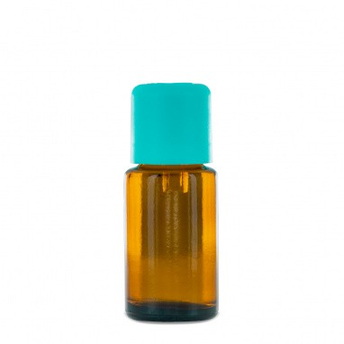 Empty Essential Oil Bottle